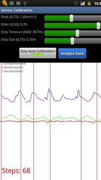 WiFi Compass screenshot 4