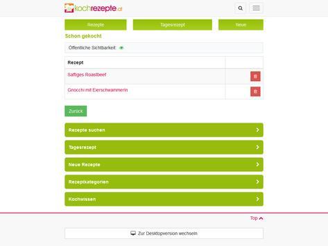 Kochen Und Backen App rezepte zum kochen backen apk free lifestyle app for