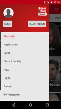 Krone apk screenshot