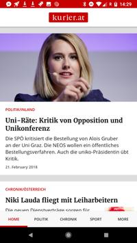 kurier.at screenshot 4