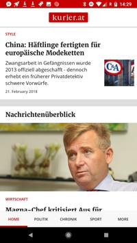 kurier.at screenshot 5