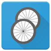 Holidays on Wheels icon