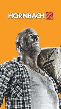 HORNBACH AT poster
