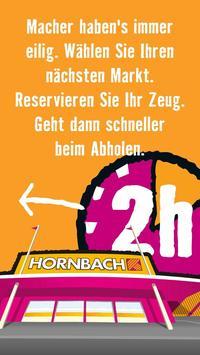 HORNBACH AT apk screenshot