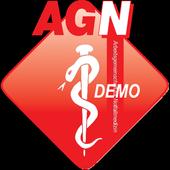 AGN Notfallfibel Demo + Abo icon
