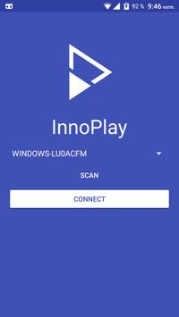 InnoPlay poster