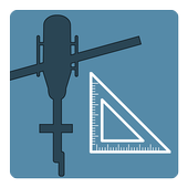 Heli-Pitch Calculator icon