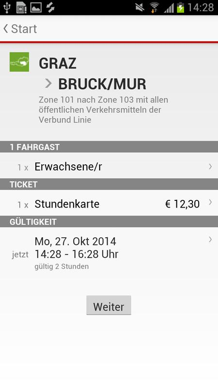 öbb Tickets For Android Apk Download