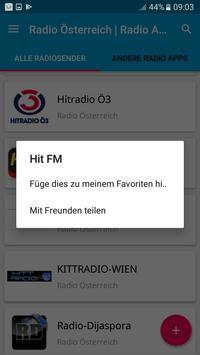 Radio Österreich || Radio Austria screenshot 3