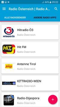 Radio Österreich || Radio Austria screenshot 1