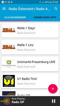 Radio Österreich || Radio Austria screenshot 2