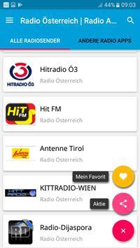 Radio Österreich || Radio Austria screenshot 4