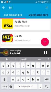 Radio Österreich || Radio Austria screenshot 6