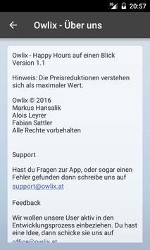 Owlix apk screenshot