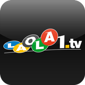 LAOLA1.tv Android TV icon