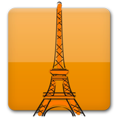 Learn French Easy ★ Le Bon Mot icon