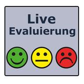Live-Evaluierung Campus02 icon