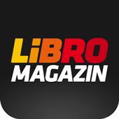 LIBRO Magazin icon