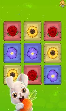 Garden Splash: Fruit Farm Hero poster