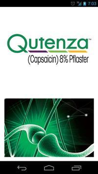 Qutenza poster