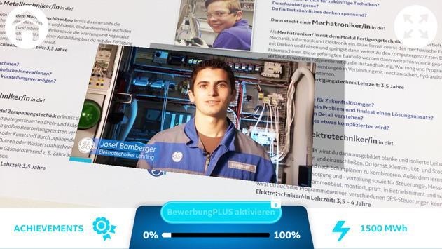Lehre bei GE screenshot 5
