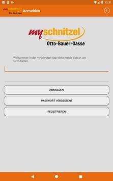 mySchnitzel - Otto-Bauer-Gasse screenshot 5