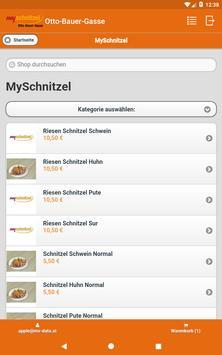 mySchnitzel - Otto-Bauer-Gasse screenshot 7