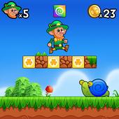 Lep's World 3 🍀🍀🍀 icon