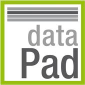 dataPad icon