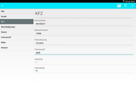 dataPad apk screenshot