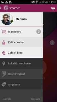 Smorder apk screenshot