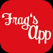 Frag'sApp icon