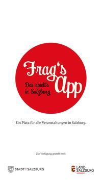 Frag'sApp poster
