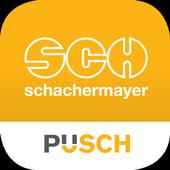 Schachermayer Scan icon