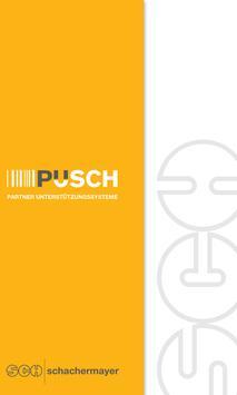 Schachermayer Scan poster