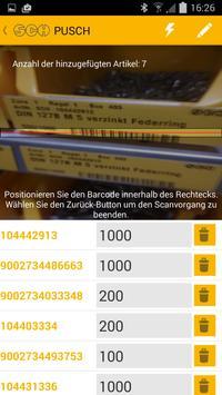 Schachermayer Scan apk screenshot