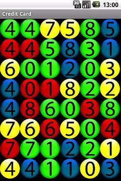 Pin Code Keeper screenshot 1