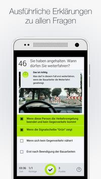Simpli: car driver's theory AT apk screenshot