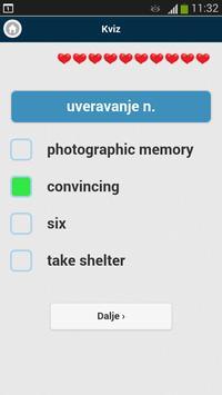 Serbian in my pocket screenshot 3