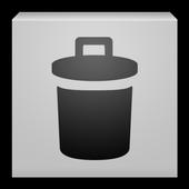 Clear Cache icon