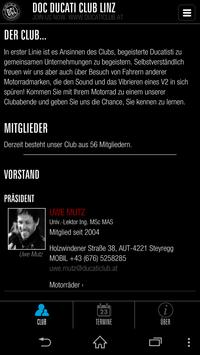DCL Austria apk screenshot