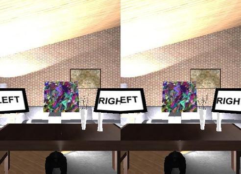 VR-AR Headtracking Demo poster