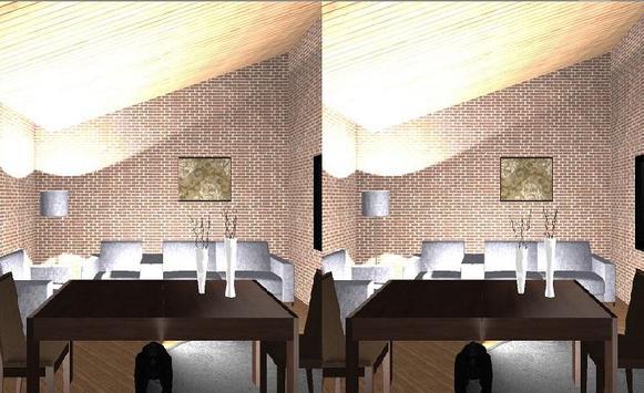 VR-AR Headtracking Demo apk screenshot