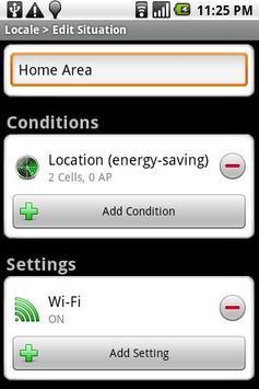 Locale Location Plug-In f. 1.5 poster