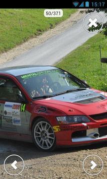 Rallye Weiz screenshot 5