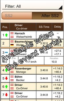 Rallye Weiz screenshot 6