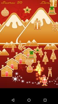 Gingerbread Santa screenshot 5