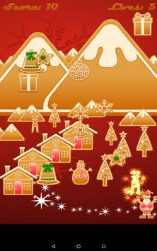 Gingerbread Santa screenshot 8