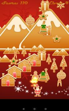 Gingerbread Santa screenshot 10