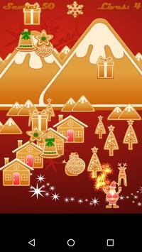 Gingerbread Santa screenshot 2